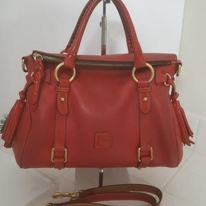 Dooney satchel